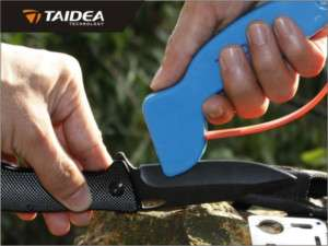 TAIDEA Pocket Carbide tools & Knife Sharpener T0601T