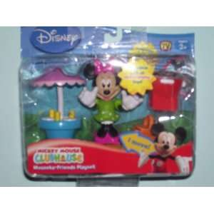 Disney Mickey Mouse Clubhouse Playset (Minnie) Toys & Games