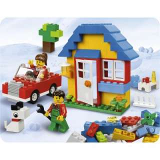 ASDA Direct   LEGO House Building Set customer reviews   product