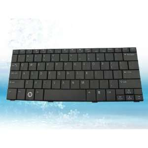 New For Dell Inspiron Mini 10 1010 1011 Keyboard 0W664N