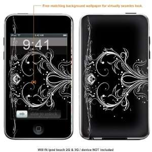 Skin Sticker for Ipod Touch 2G 3G Case cover ipodtch3G 70 Electronics