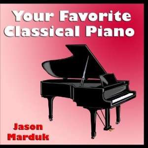 com Your Favorite Classical Piano (Jason Marduk) Jason Marduk Music