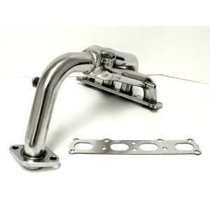01 03 Mazda Protege  MP5 2.0L Stainless Steel Exhaust