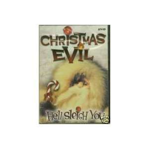 Christmas Evil Brandon Maggart Movies & TV