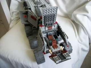 LEGO Star Wars #7261 Clone Turbo Tank