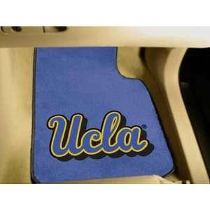UCLA   California, Los Angeles Carpeted Car Mats