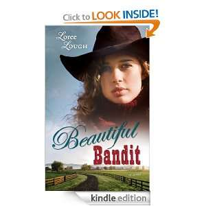 Bandit (Lone Star Legends): Loree Lough:  Kindle Store