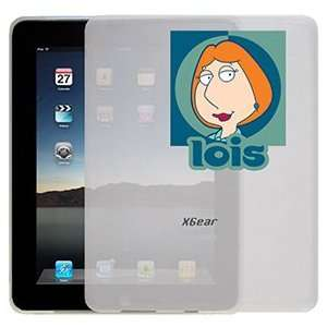 Lois Griffin from Family Guy on iPad 1st Generation Xgear