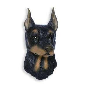 Doberman Dog Magnet