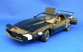 Knight Rider K.I.T.T. (KITT) SPM (Super Pursuit) Mode Version 1/24 kit