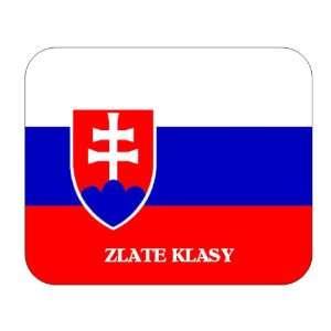 Slovakia, Zlate Klasy Mouse Pad