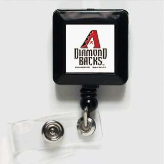 MLB Arizona Diamondbacks Badge Holder *SALE* Sports