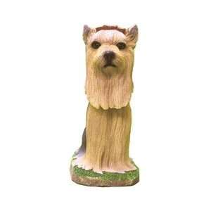 Swibco Inc Yorkshire Terrier Dog Bobble Head Toys & Games