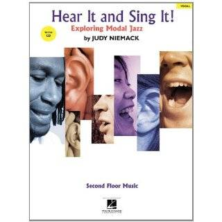 Vocal Improvisation Michele Weir Books