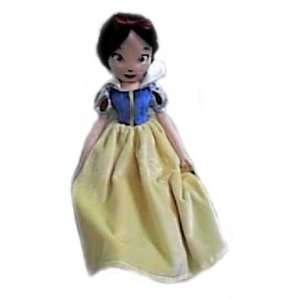 16  Disney Princess Snow White Plush Doll Toys & Games