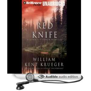 Audible Audio Edition) William Kent Krueger, Buck Schirner Books