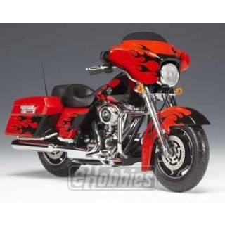 2010 Harley Davidson FLHX Street Glide Vivid Black ENVY Color Shop 1