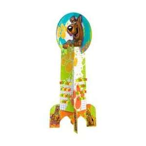 Scooby Doo Treasure Tower Party Game Toys & Games