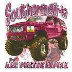 Dixie Rebel SOUTHERN GIRLS ARE PRETTY IN PINK