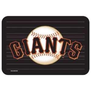 MLB San Francisco Giants Door Mat