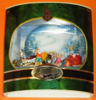 Car is a must have for any Santa, Roadster, Hot Wheels, Mattel