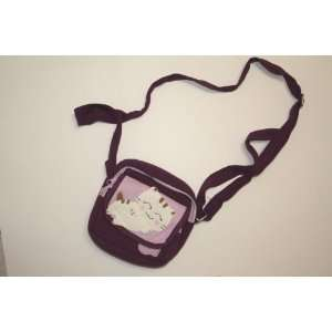 Hand Make Cute Cat Camero Bag   Great Gift to Love Ones Girls Ladies