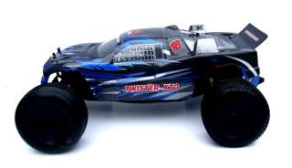 Redcat Twister XTG Electric RC Truck Buggy RTR GREEN