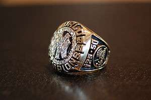 1998 New York Yankees World Series Championship Ring 10k 45g Gold