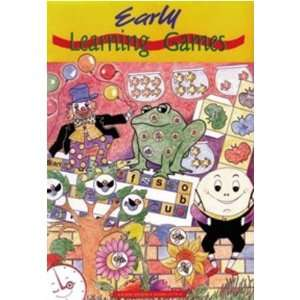 Early Learning Games (9781904806189): Helen Edge: Books