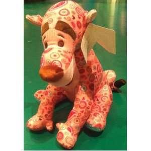 Disney Winnie the Pooh, Tigger, Paisley Tigger 12 Plush Soft Doll Toy