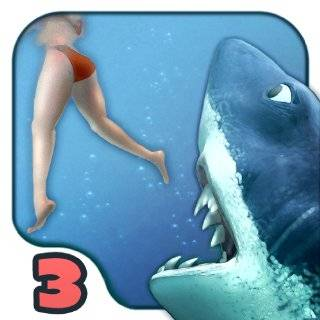 Hungry Shark   Part 1: Appstore for Android