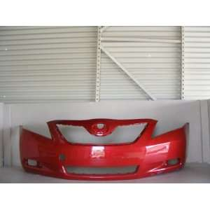 Toyota Camry Front Bumper Cover 07 09: Automotive
