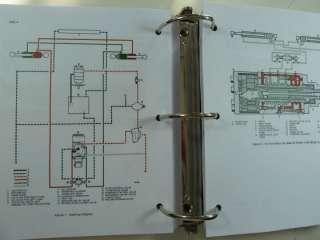 Case 680G Loader Backhoe Service Repair Shop Manual