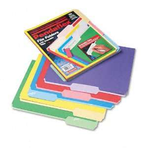 Pendaflex Products   Pendaflex   File Folders, Erasable