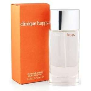 Happy Perfume By Clinique 3.4 oz / 100 ml Eau De Parfum (EDP) New In
