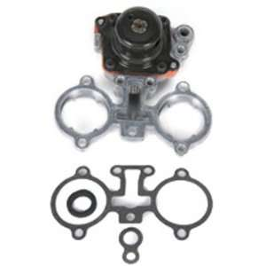 ACDelco 217 382 Fuel Pressure Regulator and Cover Assembly