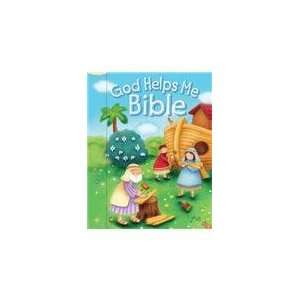 God Helps Me Bible (9781859859162) Juliet / Caddy, Clare