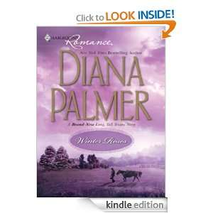Winter Roses Diana Palmer  Kindle Store