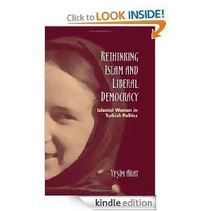 Islam And Liberal Democracy: Islamist Women In Turkish Politics