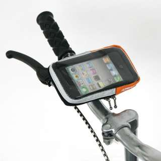 Cycling Bicycle Bike Handlebar Bag Pouch Case for Apple iPhone HTC