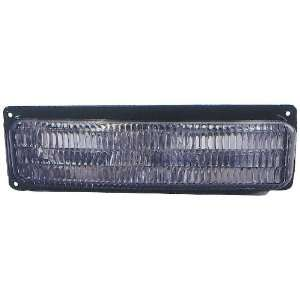 Depo 332 1639L US Chevrolet Express/GMC Savana Driver Side Replacement