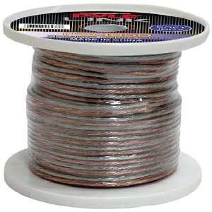 Gauge 50 Feet Spool of High Quality Speaker Zip Wire