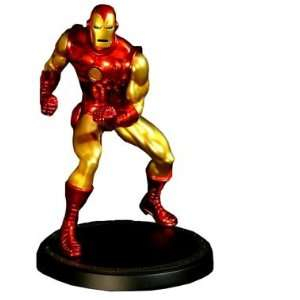 Bowen Designs Marvel  Iron Man (Classic Armor) Statue Toys & Games