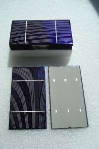 72 solar panel cells A GRADE NEW 3x6 1.8W FULL power