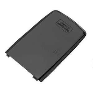 Sanyo Eclipse X OEM Standard Battery Door Black