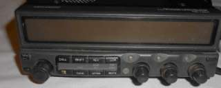 Kenwood TM 742A 2 Meter, 440 MHz, & 144 MHz Triband Mobile Radio