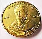 WILLIAM HENRY HARRISON 9TH PRESIDENT PERRY PICTURES