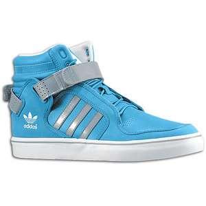 Originals Mens ADIRISE AR Shoes Blue White Gray Trainers adi rise