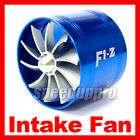 TURBO F1 Z Air Intake Fuel Saver ECO Fan Universal Fit