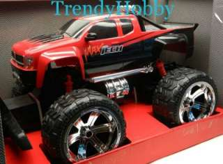 Max Tech R/C TERRA MAULDER Remote Control Electric Toy RC RTR Truck 1